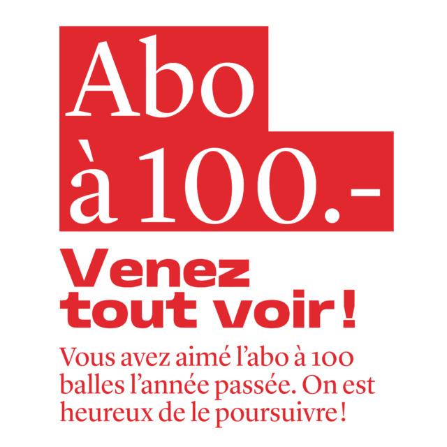 Théatre St-Gervais Genève | Infos pratiques
