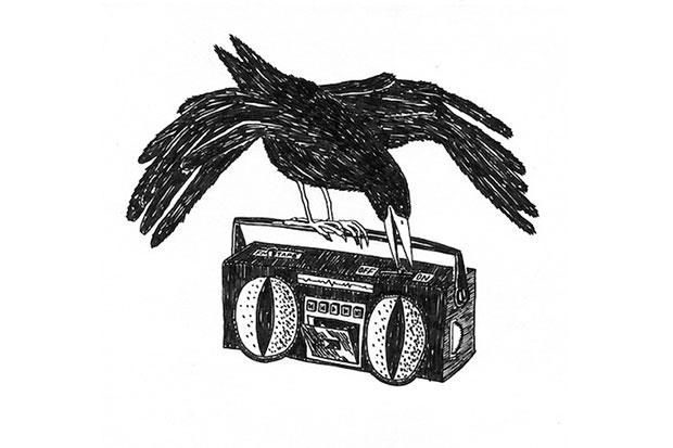 image illustrative de la manifestation radiophonique Les yeux grand fermés, crédit DR