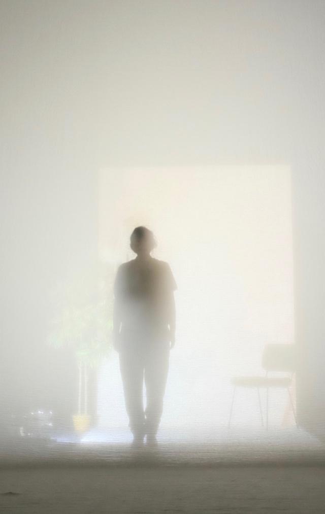 Laterna Magica de Delphine Lanza et Dorian Rossel d'après Ingmar Bergman © Yohan Jacquier