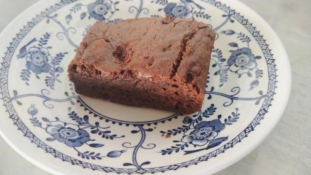 photo du dessert Brownie