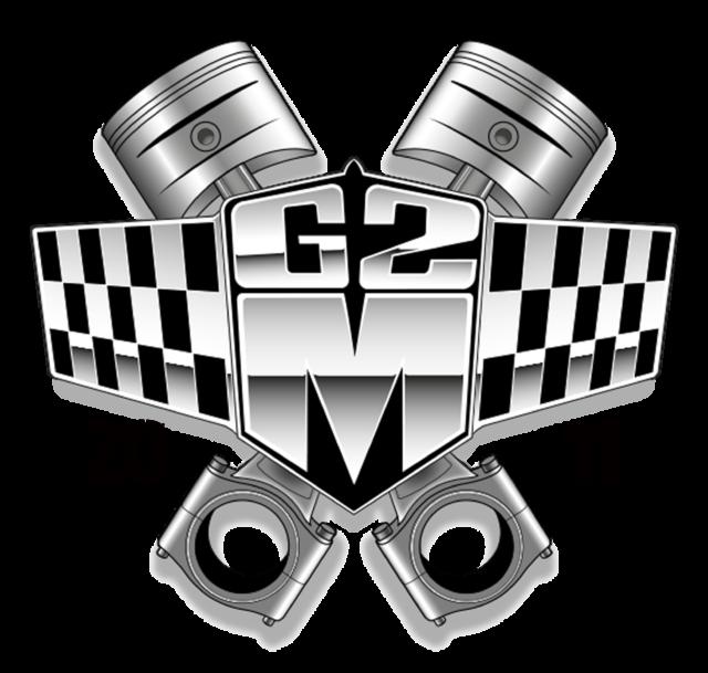 logo club Generation2Motards Genève